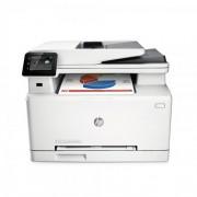 MFP, HP Color LaserJet Pro M277n, Color, Laser, Fax, ADF, Lan (B3Q10A)