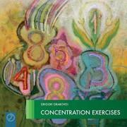 Concentration Exercises (Picture Book), Paperback/Grigori Grabovoi