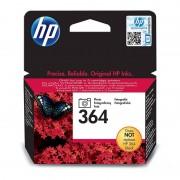 HP 364 Tinteiro Preto para Papel Fotografia