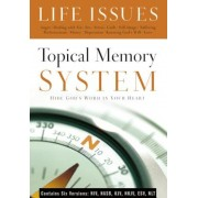 Topical Memory System Life Issues: Hide God's Word in Your Heart, Paperback