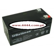 Akumulator BL1233 3.3Ah Pb 12.0V