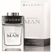Bulgari Man Eau De Toilette 100 Ml Spray (783320971525)