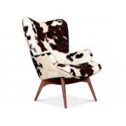 Design Town Fotel inspirowany proj. Grant Featherston - skóra pony