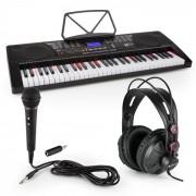 SCHUBERT ETUDE 225 USB, pian electronic de repetiții, căști și microfon (PL-30883-31457-2639)