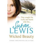 Wicked Beauty (Lewis Susan)(Paperback) (9780099534389)