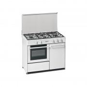MEIRELES Cocina Meireles G 2940 V quemadores a gas y horno a gas 90cm