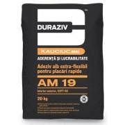 Adeziv flexibil Duraziv AM 19