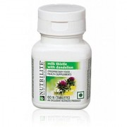 Amway Nutrilite Milk Thistle Plus (with Dandelion)