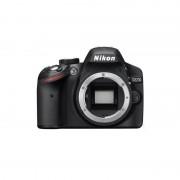 Nikon Cámara Réflex Nikon D3200 Negro Sin Objetivo