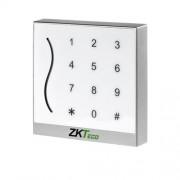 Cititor de proximitate cu tastatura Zkteco PRO-ID30-EM-WG, wiegand 26/34, RFID, IP65