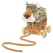 Teddykompaniet Diinglisar Wild Tiger på Hjul