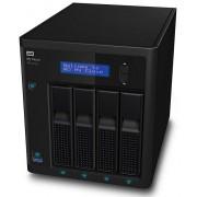 Western Digital My Cloud Pro PR4100 40TB Network Attached Storage