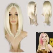 Dámská paruka Catherine blond - 60 cm - Světové Zboží