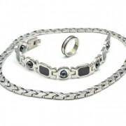 Set bijuterii magnetice cod VOX 1016
