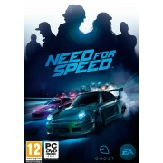 Electronic Arts Need for Speed