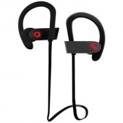 Cos Theta Qc-10s Bluetooth Earphones For All Samsung Smartphones And Tablets
