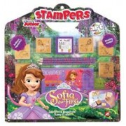 Set Stampile As Disney Sofia The First Stampers