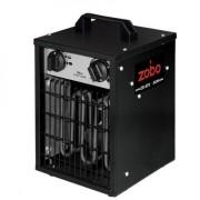 ZB-EF2 Zobo Aeroterma electrica 230 V , putere 2 kW , debit aer 186 mc/h