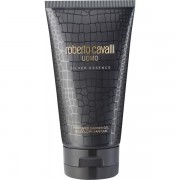 Roberto Cavalli Uomo Silver Essence Shower Gel - Duschgel 150 ml