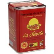 La Chinata Pimentón Ahumado Dulce - lata, 160 g