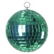 Glob de oglinzi Eurolite 5cm verde