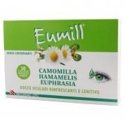 Eumill Gocce Oculari 10 Fiale X 0,5 Ml