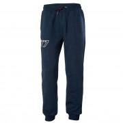 Helly Hansen hombres Club Sweat pantalon nautico Azul marino XXL
