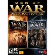 Value Software Men of War: Assault Squad/Vietnam Gold Bundle PC