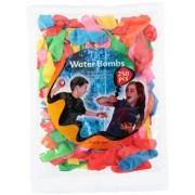 EDCO Vattenballonger 250 st i olika färger