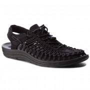 Сандали KEEN - Uneek 1014097 Black/Black