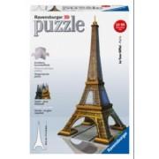 12556 Эйфелева башня 3D 216 дет.