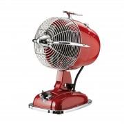 Table fan RetroJet ruby red