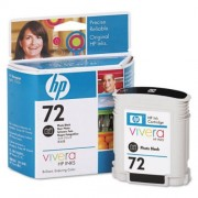 Cartridge HP No.72 C9397A Black, T610/T1100/T1200 69ml