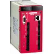 Controler de sig. xps-mc - 24 v c.c. - 16 int. - semnaliz. cu 32 led-uri - Module oprire de urgenta - Preventa safety - XPSMC16ZP - Schneider Electric