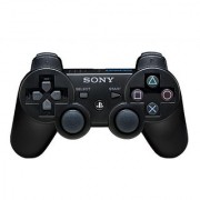 Sony PS3 DualShock 3 Wireless Controller (Black)