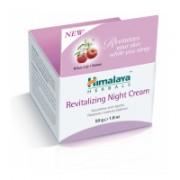 Crema revitalizanta pentru noapte (revitalizing night cream) 50ml HIMALAYA