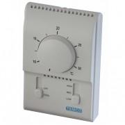Termostat TEMCO CONTROLS TSTAT3, control ventilator racire/incalzire, alimentare 250VAC