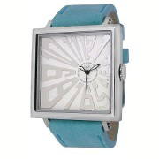 EOS New York MAD HATTER Watch Sky Blue 14S