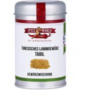 "Spiceworld Especia para Cordero ""Tabil"" - 90 g"