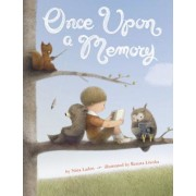 Once Upon a Memory, Hardcover