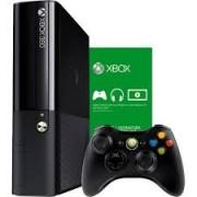 CONSOLE XBOX 360 4GB SLIM c/ HMDI