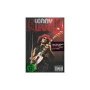 Lenny Live - DVD Rock