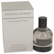 Bottega Veneta Pour Homme Extreme Eau De Toilette Spray 1.7 oz / 50.27 mL Men's Fragrances 536138