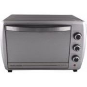 Morphy Richards 36-Litre RCSS Oven Toaster Grill (OTG)(Silver, Black)