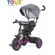 Detská trojkolka Toyz Buzz Farba: Purple