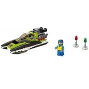 Lego 60114 racing boat