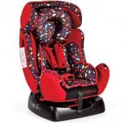 Столче за кола 0-25 кг. Guardian, Moni, червено, 356249