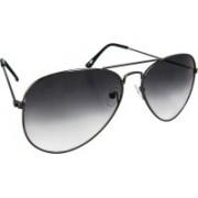Buzz Aviator Sunglasses(Black)