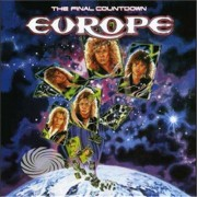 Video Delta Europe - Final Countdown: Expanded - CD