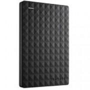 Seagate 2 TB External Portable Hard Drive STEA2000400 USB 3.0 Black